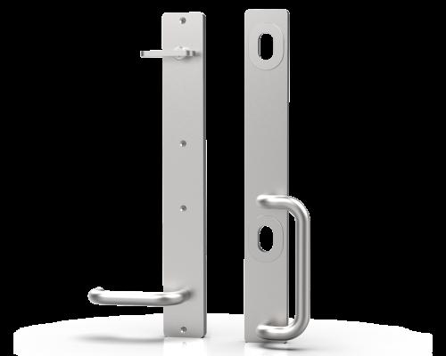 DLLH 33 T – Dual Lock Lever Handle