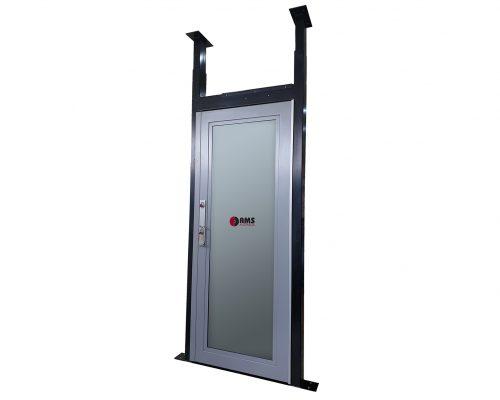 PSDS – Perimeter Security Door Solution